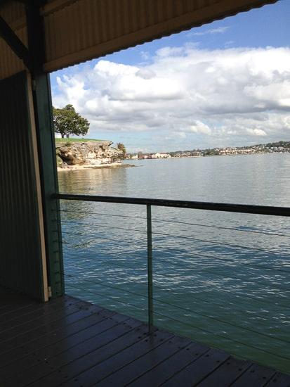 Dawn Fraser Pool baths