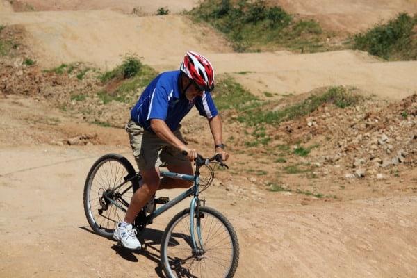 1 Terry Hill BMX Track