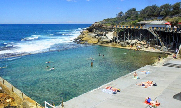 Wylies Baths Coogee