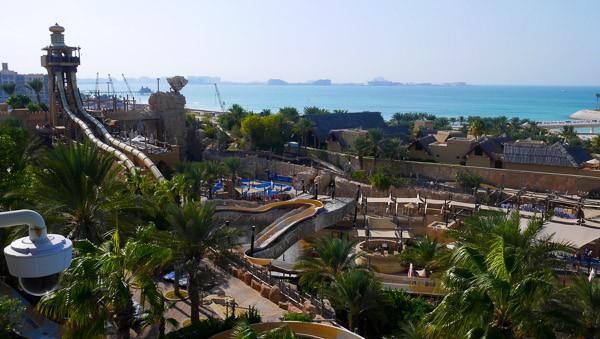 Wild Wadi Water Park Dubai -12
