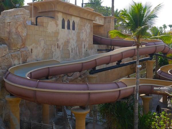 Wild Wadi Water Park Dubai -5