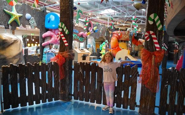 Kids club jumeirah beach hotel 1