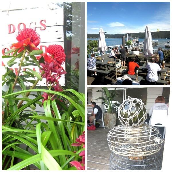 The Boathouse Cafe Palm Beach