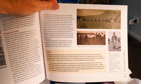 Broke Fordwich history book-2