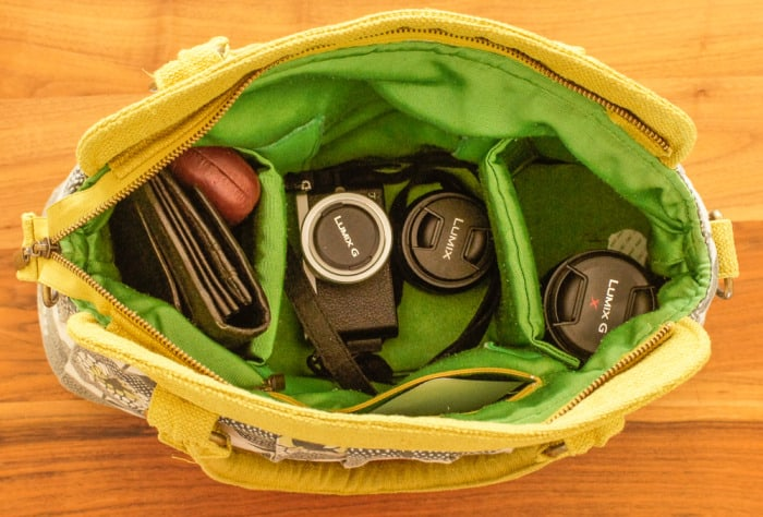 camera bags for mummy photographers.