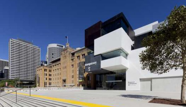 Museum of Contemporary Art Sydney-7