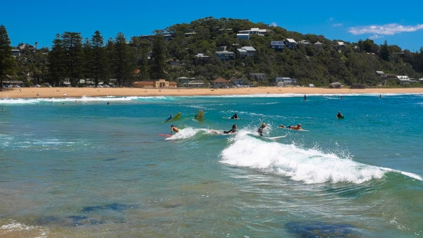 Palm Beach Northern Beaches Sydney