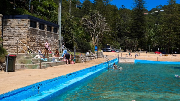 Palm Beach Rock Pool-3