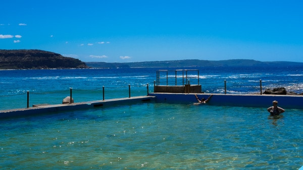 Palm Beach Rock Pool-4