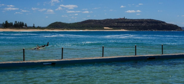Palm Beach Rock Pool-5
