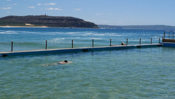 Palm Beach Rock Pool-7