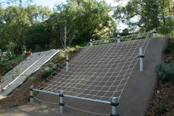 Sydney's best playgrounds parramatta