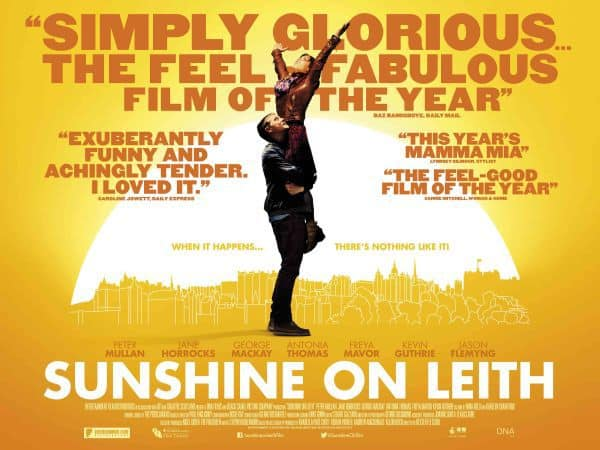 Sunshine-on-Leith-quad-poster