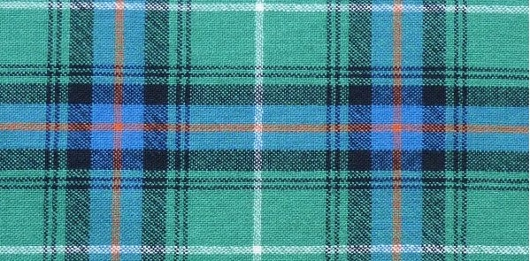 Tartan MacDonald Of The Isles