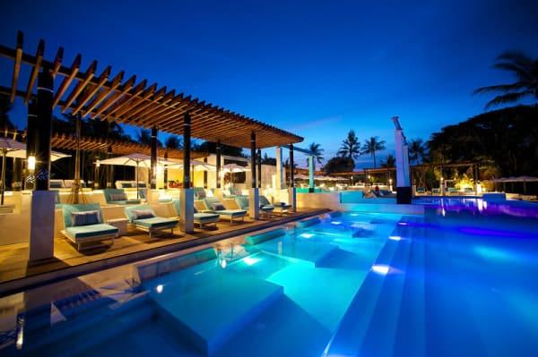 Club Med Bali pool-1