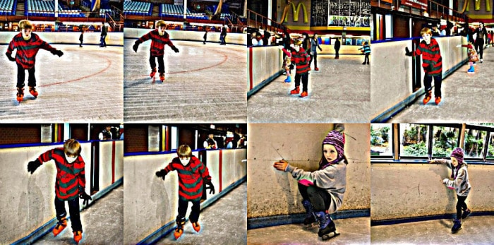 Macquarie Centre Ice Rink