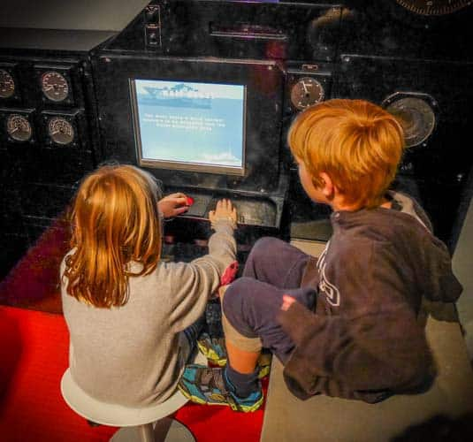 ANMM Australian National Maritime Museum