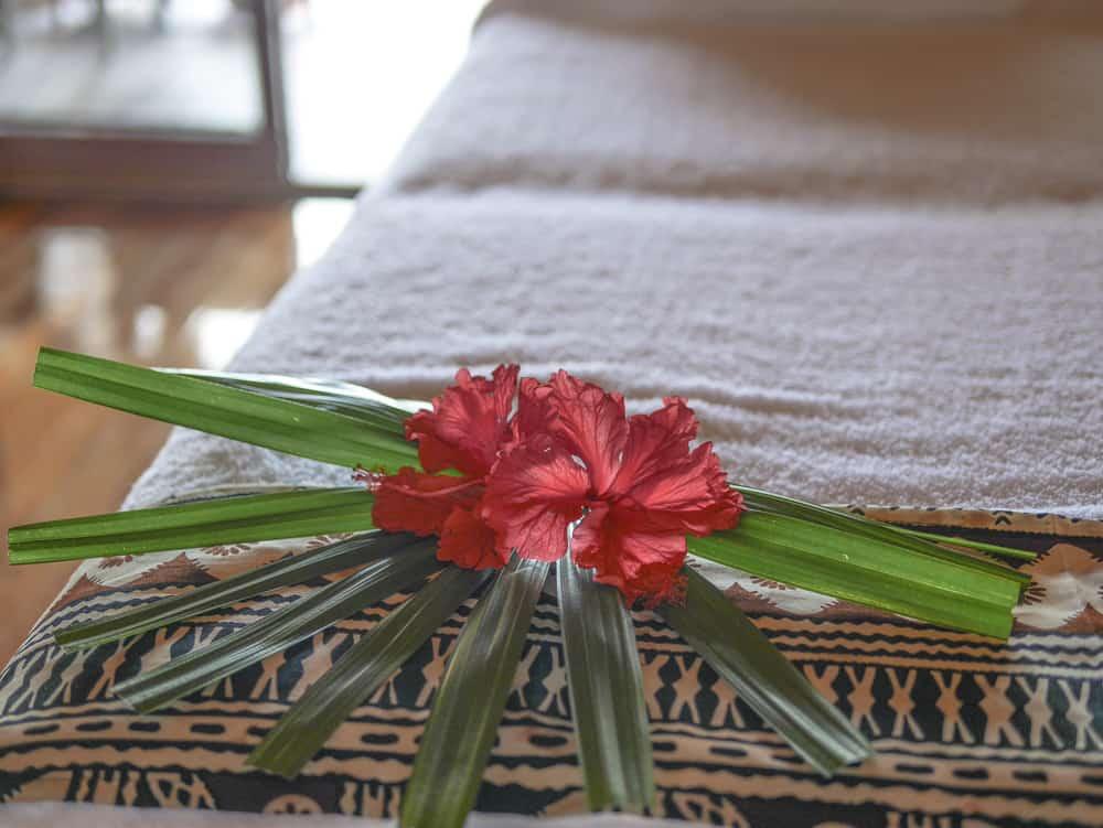 Outrigger Fiji Bebe Spa