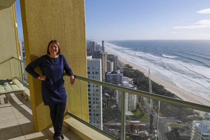 Mantra Sun City Surfers Paradise apartment hotel