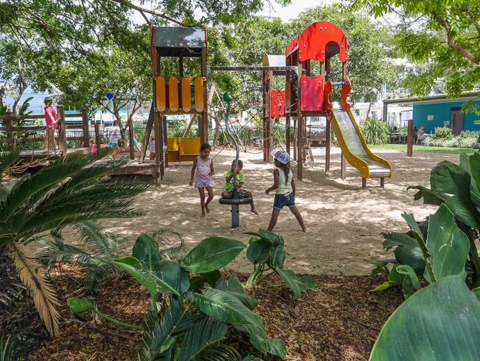 Muddys Playground Cairns Esplanade-7