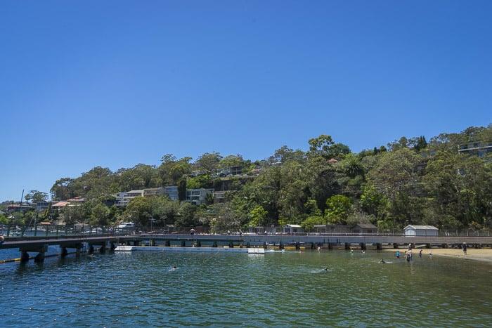 Northbridge Baths Sydney North