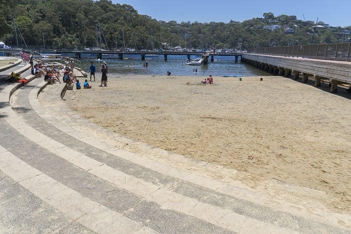 Northbridge Baths Sydney North Shore swimming