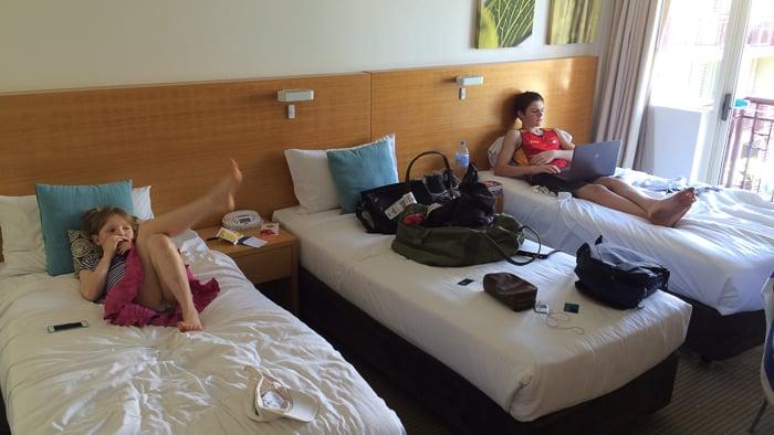 Novotel Cairns Oasis blog-18