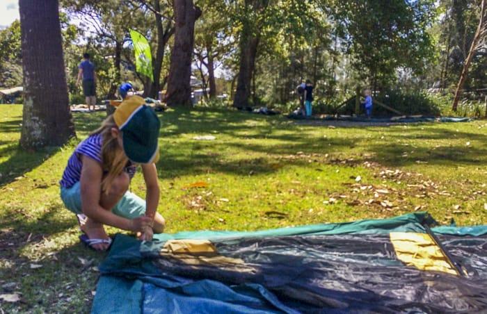 Best camping near Sydney1