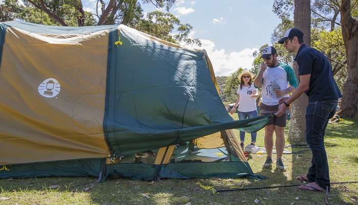 Best camping near Sydney1_7