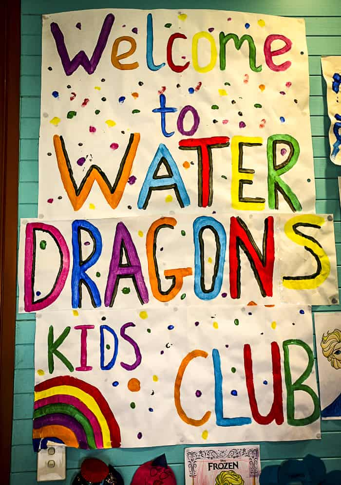 Crowne Plaza Hunter Valley Kids Club Water Dragons_16