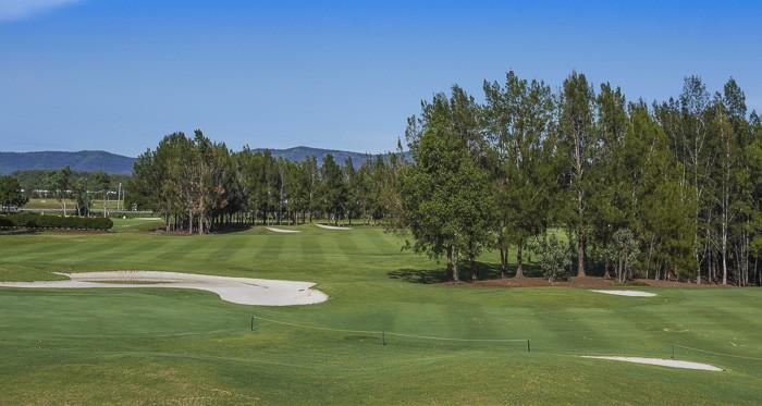 Golf course_2