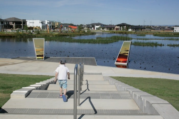 best playgrounds western sydney the ponds