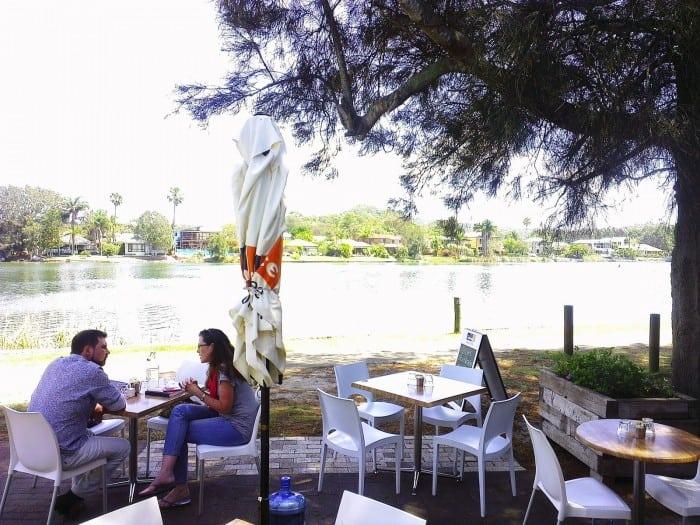 H2O Cafe Narrabeen 2