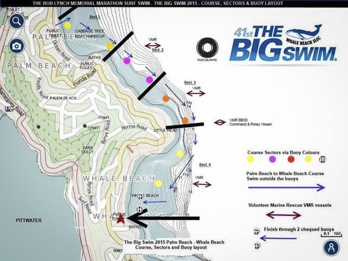 Macquarie Big Swim Palm Beach to Whale Beach_10