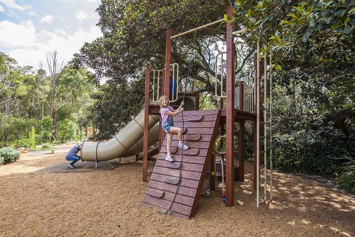 Berry Island Reserve playground_4