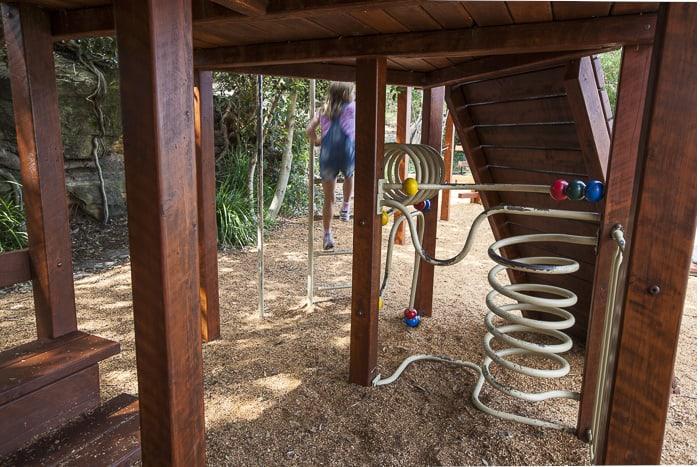 Berry Island Reserve playground_6