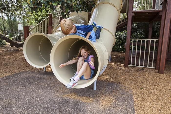 Berry Island Reserve playground_7