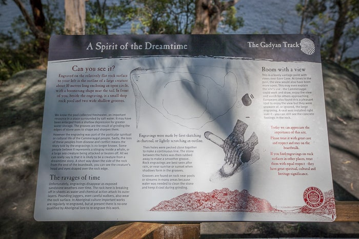 Berry Island Reserve walk family_4
