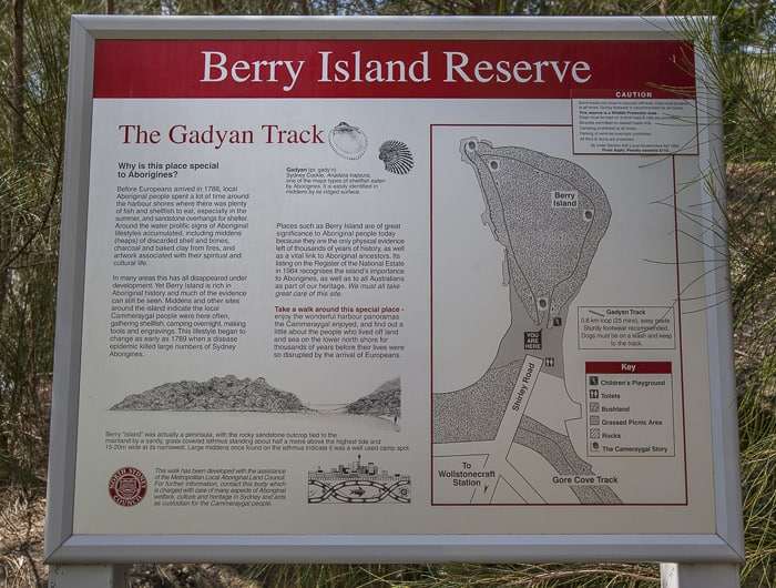 Berry Island Reserve walk family_5