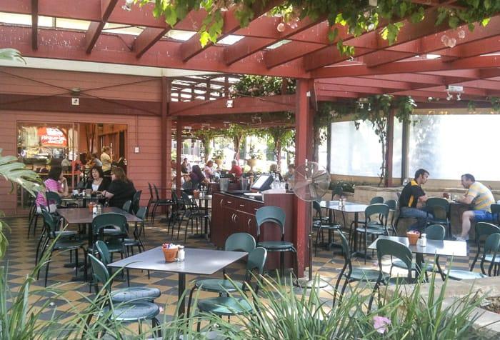 Cafe Mirabelle Terrey Hills