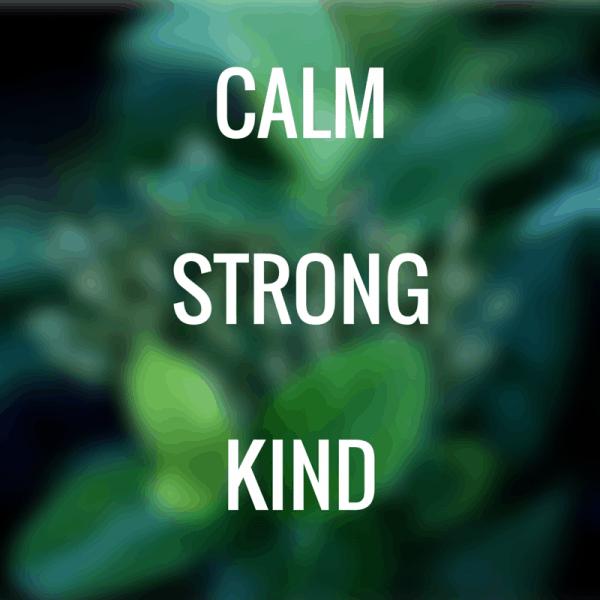 CalmStrongkind