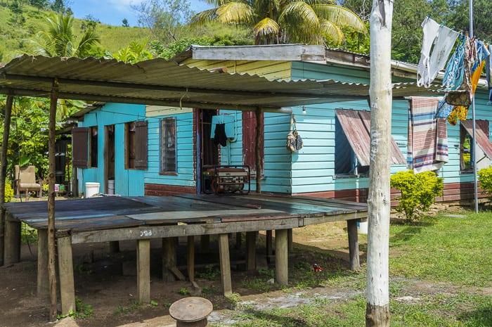 Castaway Island Fiji Family Review