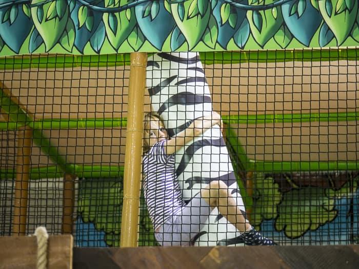 Jungle Buddies play centre five dock_16