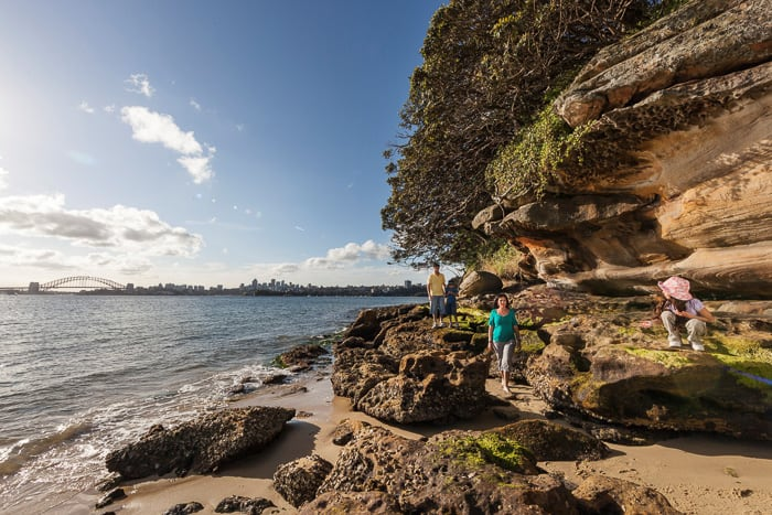 Sydney Family Nature Walks_2