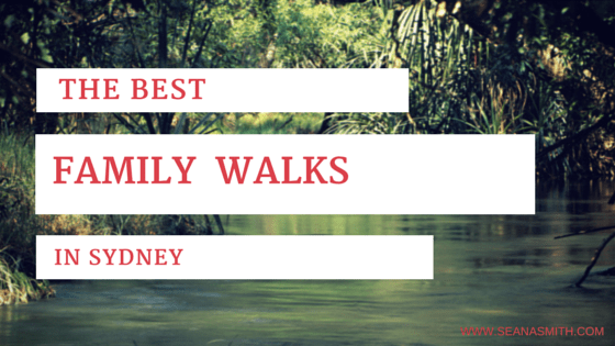 Best Family Walks