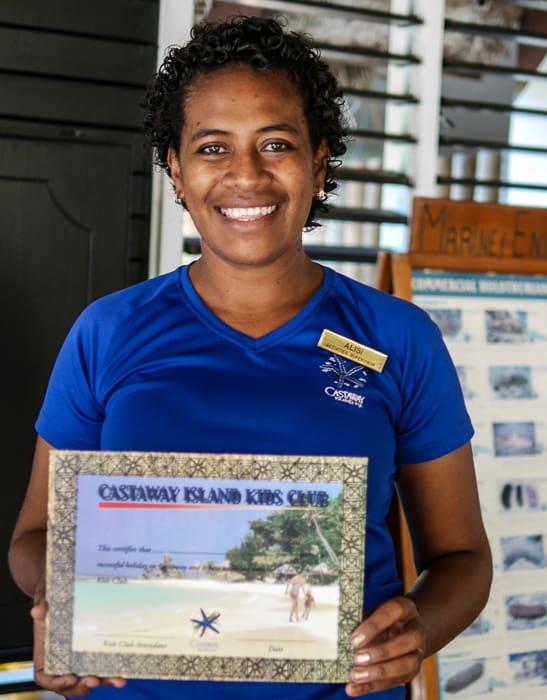 Castaway Island Fiji Kids Club-4