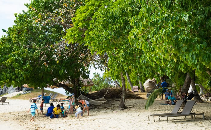 Castaway Island Fiji Kids Club-6