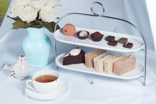 Passiontree Velvet high tea