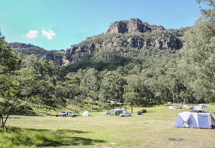 Newnes Campground_3