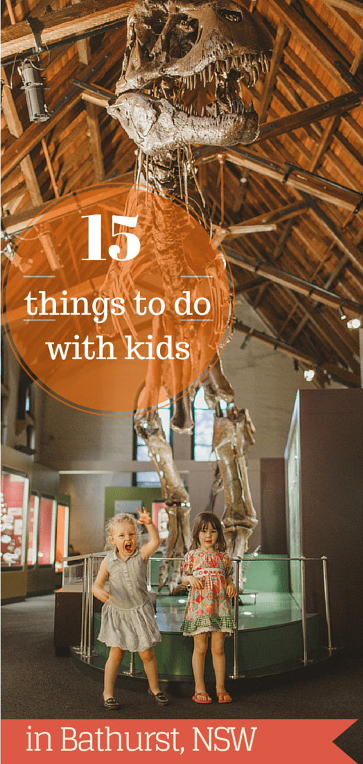 15 Things to do with Kids